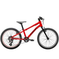"Велосипед Trek 19"" Wahoo 20 20 Viper Red/Trek Black KDS 20"""